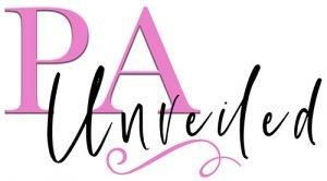 pa unveiled logo