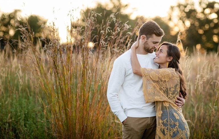 16 Best Harrisburg Engagement Photo Locations