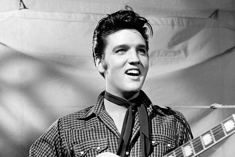 15 Best Elvis Presley Wedding Songs (Audio and Video)