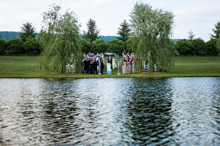 Wind in the Willows | Grantville PA Wedding Venue Photos