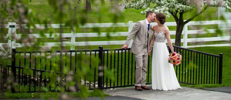 A Gorgeous Spring Wedding in Lancaster (The Barn at Silverstone)