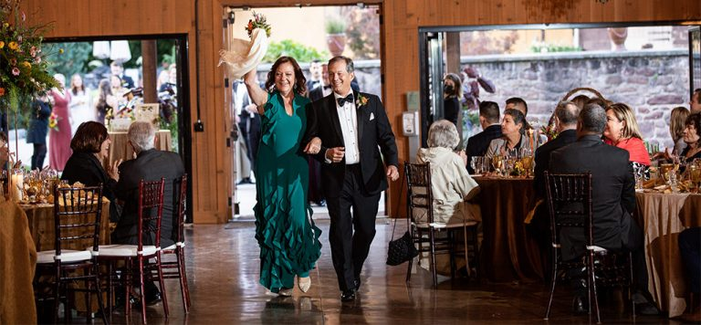 57 Best Songs for Parents Entrance at Wedding Receptions