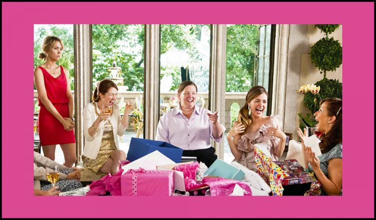 What is a Bridal Shower? (Planning Mistakes to Avoid)