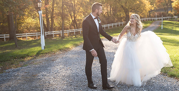 How long does it take to get wedding photos back? (2021)